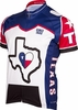 Its in My Heart Texas Cycling Jersey