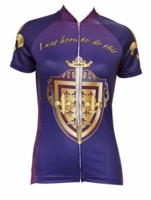 Joan of Arc Women's Cycling Jersey