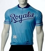 Kansas City Royals cycling jersey