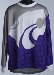 Kansas State Wilcats Cycling Gear