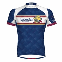 Laughing Lab Scottish Ale Cycling Jersey