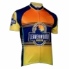 Leavenworth Biers Cycling Jersey
