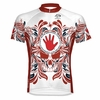 Left Hand Good Juju Cycling Jersey
