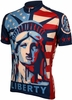Liberty Cycling Jersey