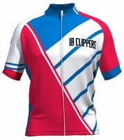 Los Angeles Clippers Aero Cycling Jersey