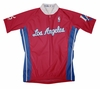 Los Angeles Clippers Away Cycling Jersey Free Shipping