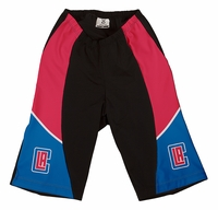 Los Angeles Clippers Cycling Shorts