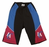 Los Angeles Clippers Cycling Shorts Free Shipping