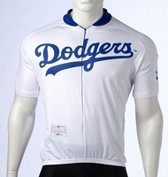 Los Angeles Dodgers Cycling Jersey
