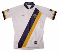 Los Angeles Galaxy Cycling Jersey