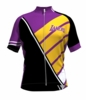 Los Angeles Lakers Aero Cycling Jersey