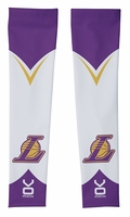 Los Angeles Lakers Arm Warmers