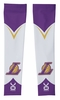 Los Angeles Lakers Arm Warmers Free Shipping