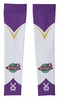 Los Angeles Sparks Arm Warmers