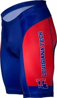 Louisiana Tech Bulldogs Cycling Shorts