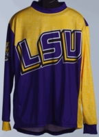 LSU Tigers Cycling Gear