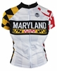 Maryland 2.0 Women's Cycling Jersey