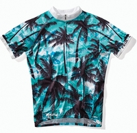 Maui Wowi Men's Cycling Jersey
