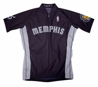 Memphis Grizzlies Away Cycling Jersey
