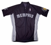 Memphis Grizzlies Away Cycling Jersey Free Shipping