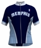 Memphis Grizzlies Wind Star Cycling Jersey