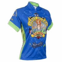 Mermaid Pilsner Women's Jersey