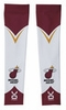 Miami Heat Arm Warmers Free Shipping