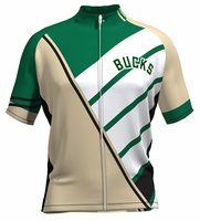 Milwaukee Bucks Aero Cycling Jersey