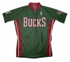 Milwaukee Bucks Away Cycling Jersey Free Shipping