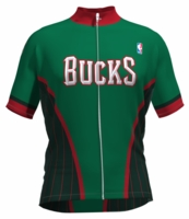 Milwaukee Bucks Cycling Gear
