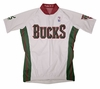 Milwaukee Bucks Cycling Jersey Free Shipping