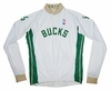 Milwaukee Bucks Long Sleeve Cycling Jersey Free Shipping