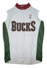 Milwaukee Bucks  Sleeveless Cycling Jersey Free Shipping