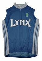 Minnesota Lynx Away Sleeveless Cycling Jersey