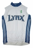 Minnesota Lynx Home Sleeveless Cycling Jersey