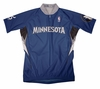 Minnesota Timberwolves Away Cycling Jersey Free Shipping