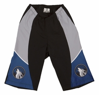 Minnesota Timberwolves Cycling Shorts