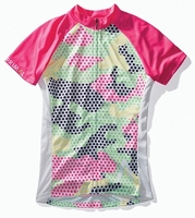 Mishmesh Women's Cycling Jersey