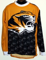 Missouri Tigers Cycling Gear