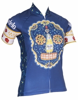 Modelo Women's Short Sleeve Cycling Jersey