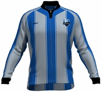 Montreal Impact Long Sleeve Cycling Jersey