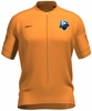 Montreal Impact Lucky Orange Keeper Short Sleeve Cycling Jersey