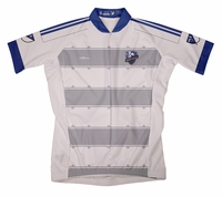 Montreal Impact Secondary Short Sleeve Cycling Jersey