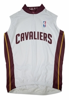 NBA Sleeveless Cycling Jerseys