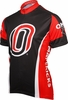 Nebraska Omaha Mavericks Cycling Jersey