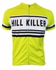 Neon Hill Killer Retro Cycling Jersey