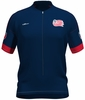 New England Revolution Cycling Jerseys