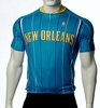New Orleans Hornets Cycling Jersey