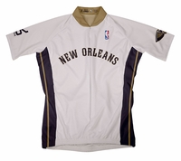 New Orleans Pelicans Cycling Jersey Free Shipping