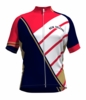 New Orleans Pelicans Aero Cycling Jersey